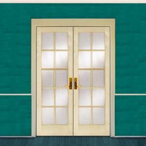Ahp Maple Doors