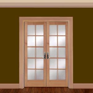 & AHP Cherry Doors